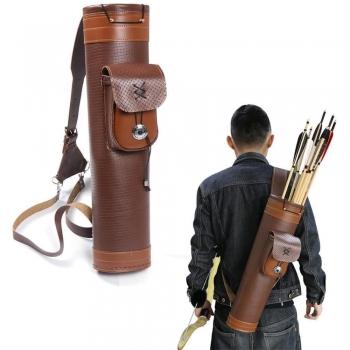 Archery Quivers