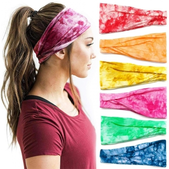 Sports Sweat Headbands
