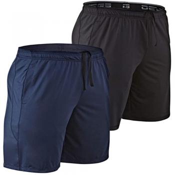Workout Training Shorts