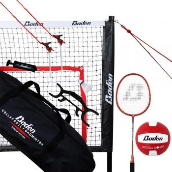 Complete Badminton Sets