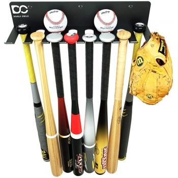 Baseball Bat Racks