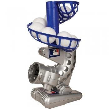 Baseball Pitching Machines