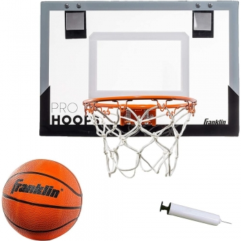 Basketball Court Equipment