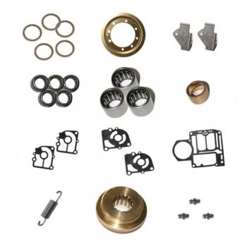 Boat Engine parts