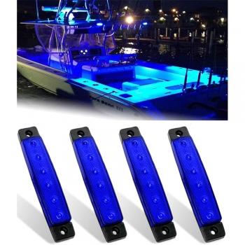 Boat Interior Lights