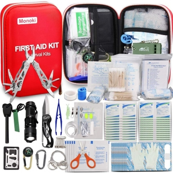 Boat Safety First Aid Kits