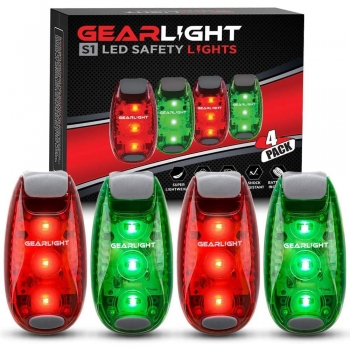 Boat Safety Lights