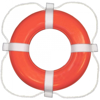 Boat Safety Throw Rings