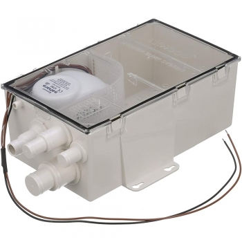 Boat Shower Pumps Sumps