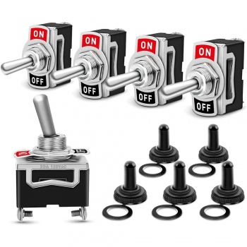 Boat Toggle Switches