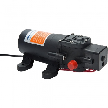 Boat Water Pressure Pumps
