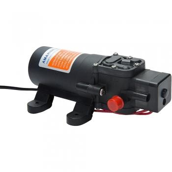 Boat Water Pressure Pumps