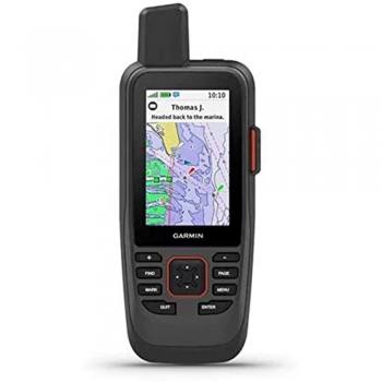 Marine GPS Chart plotters