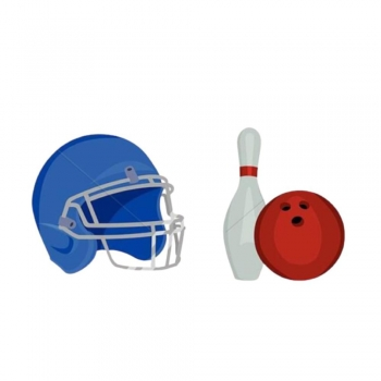 Bowling Protective Gear