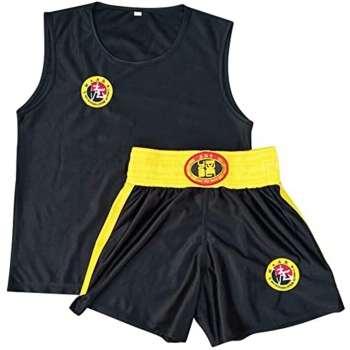 Boxing Jerseys