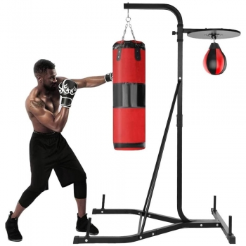Speed Punching Bag Stands