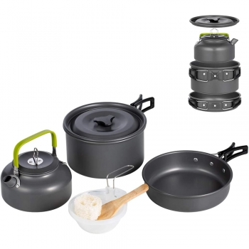 Camping Cookwear