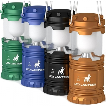 Lantern Flashlights