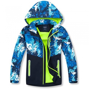 Outdoor Recreation Jackets