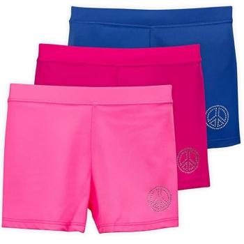 Girls Cheerleading Shorts
