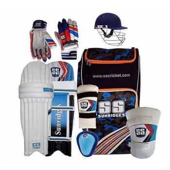 Cricket Protective Gear