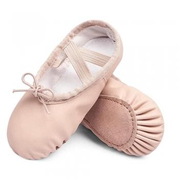 Ballet Dance Footwear