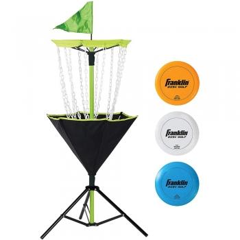 disc golf starter kit