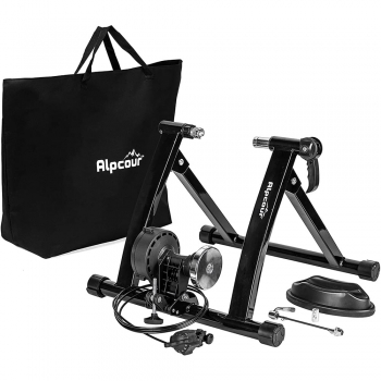 Bike Resistance Trainers