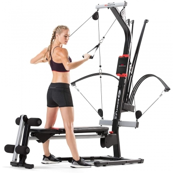Exercise Fitness Home Gyms
