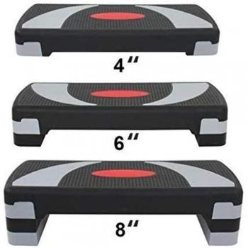 Step Platforms