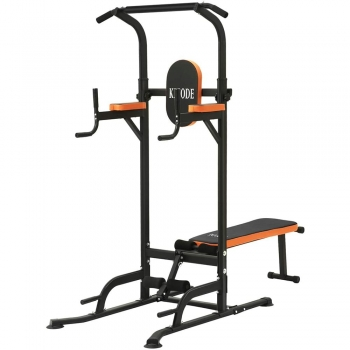 Training Dip Stands