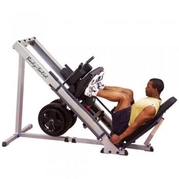 Training Leg Machines