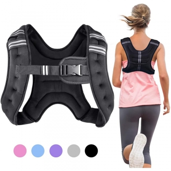 Training Weight Vests