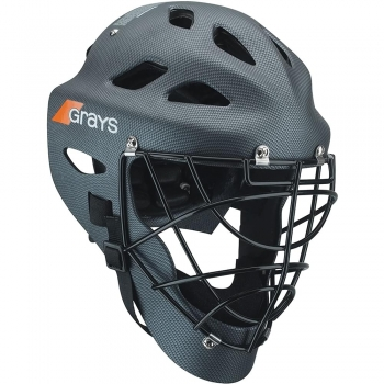 Field Hockey Goalkeeper Helmets
