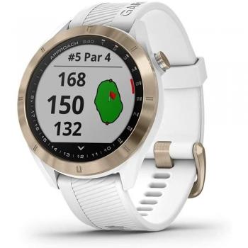 Golf Course GPS Units