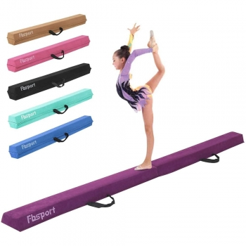 Gymnastics Balance Beams Bases