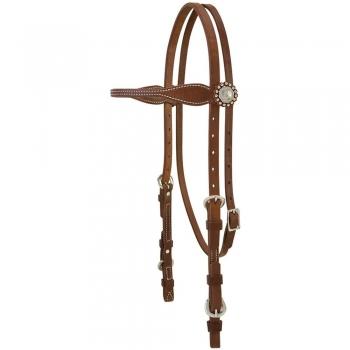 Equestrian Headstalls