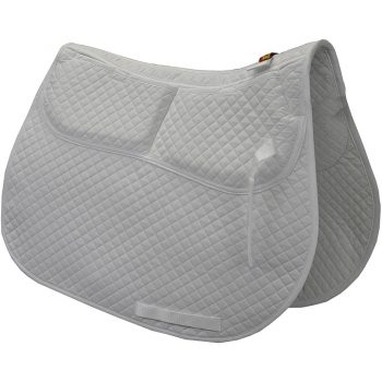 Equestrian Saddle Pads 2