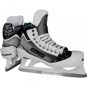 Ice Hockey Goalkeeper Skates