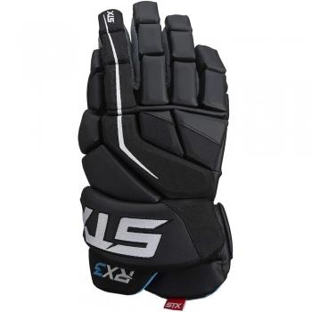 Ice Hockey Players Gloves