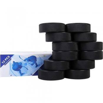 Ice Hockey Pucks