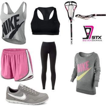 Lacrosse Clothing