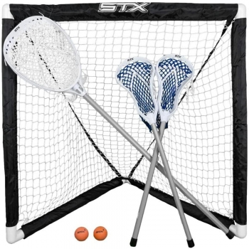 Lacrosse Field Equipment
