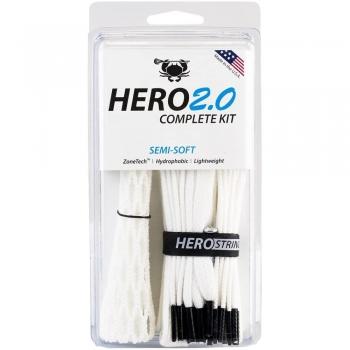 lacrosse stringing kit
