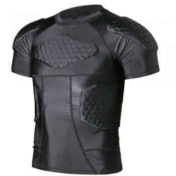 Rugby Shoulder Protectors