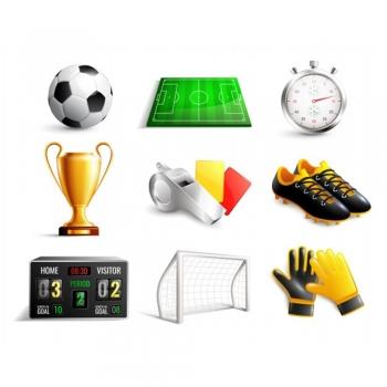 Soccer Field Equipment