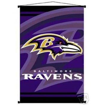 Sports Collectible Banners