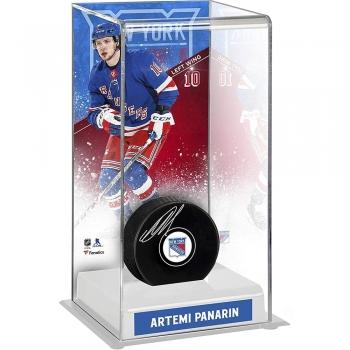 Sports Collectible Hockey Pucks