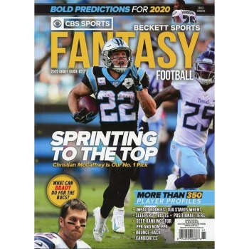 Sports Collectible Magazines