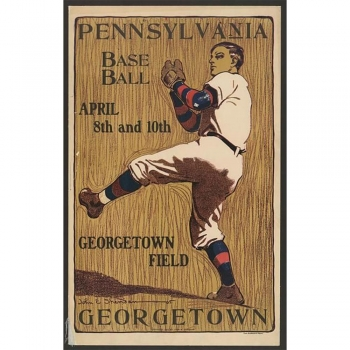 Sports Collectible Posters